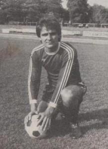 Kapitány Sándor