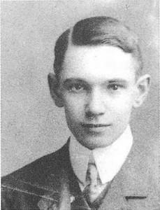 Dobronyi Béla