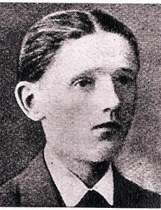 Ferenczi Árpád