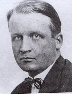 Fröhlich Sándor