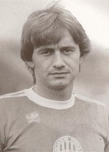 Major Ferenc