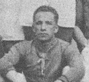 Matkovich József
