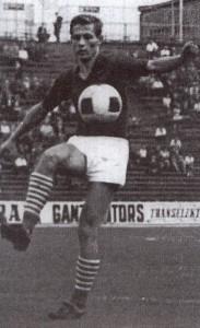 Mezei Béla
