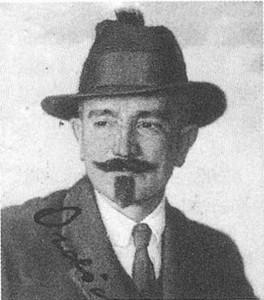 Ordódy Béla