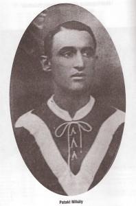 Pataki Mihály