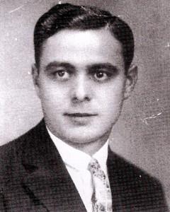 Steiner Ferenc