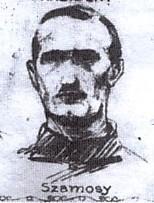 Szamosy Antal