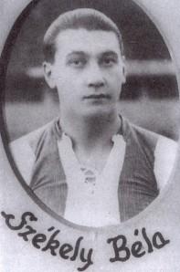 Székely Béla