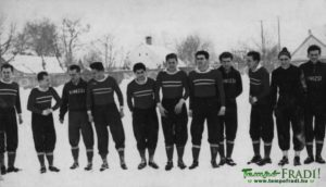 19560212-kinizsi-csapatkep