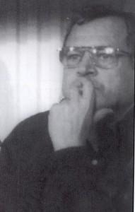 Novák Dezső