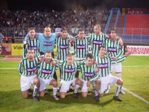 20031108-videoton-csapatkep