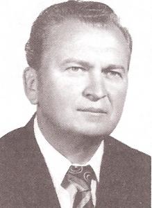 Szigeti Ferenc
