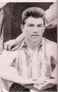 Braun Ferenc