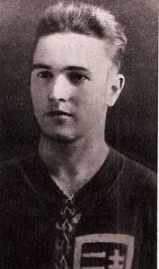 Eisenhoffer József