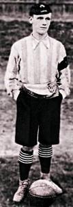 Gorszky Tivadar