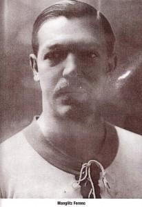Manglitz Ferenc