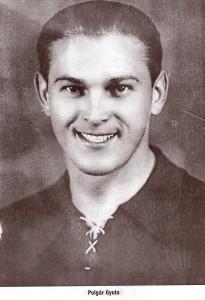 Polgár Gyula