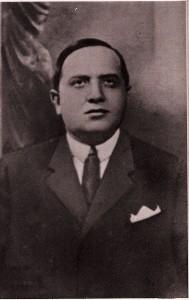 Szigeti Imre