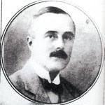 Dr. Gschwindt Ernő - Az FTC elnöke: 1923-1931