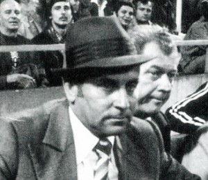 Friedmanszky Zoltán