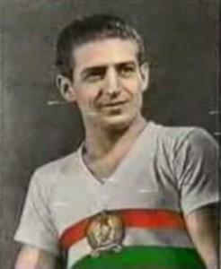 Czibor Zoltán