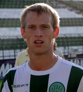 Peszmeg Viktor (Fotó: üllői129.hu)