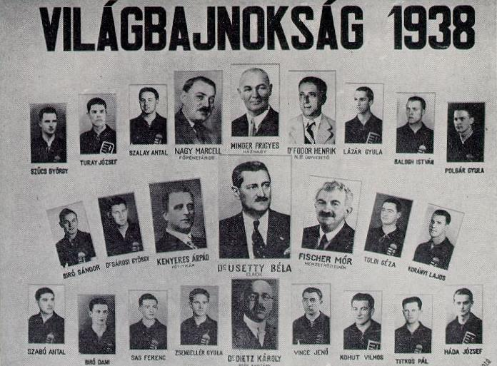 1938_magyar_valogatott