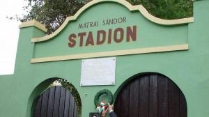 matrai-stadion