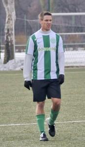 Horváth Gábor (Fotó:magyarfutball.hu)