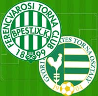 OTP Bank Liga (Nemzeti Bajnokság I) - Championnat Hongrois Ftc_gyor_mini