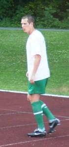 Daniel Gramann