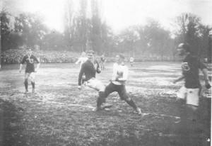 Az 1913-as osztrák-magyaron: Blum, Payer, Bródy