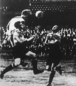 Stecovits befejeli az első gólt