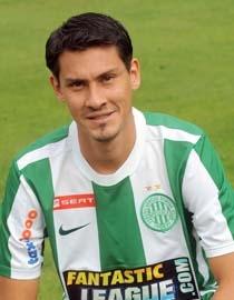 Adriano Alves (Fotó: NS)
