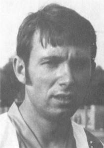 Bartosik János