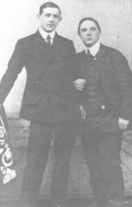 Feldmann Gyula, Tóth-Potya István