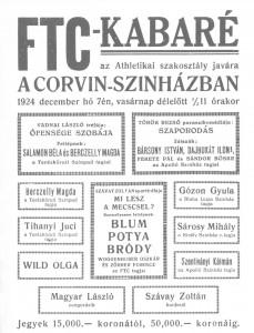 ftc-kabare