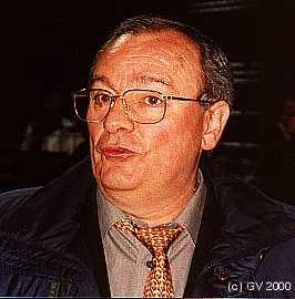 Jean Claude Bras