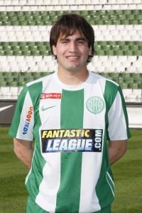 Gabriel Hector Morales