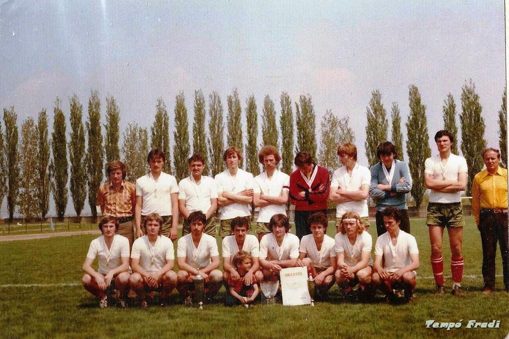 Pölöskei Gábor_1979/80