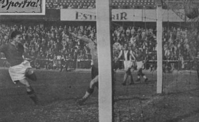 A ferencvárosi gólt Beke beadásából Lukács fejelte be