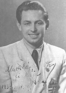 Háray Béla (fotó:wikipédia)
