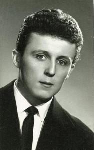 Ivanics Tibor