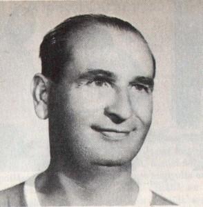 Száger Mihály