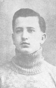 Bihari Ferenc