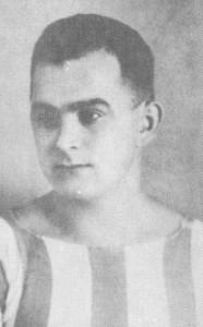Avar István
