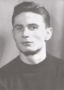 Gulyás Géza