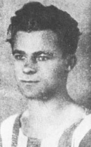 P. Szabó Gábor