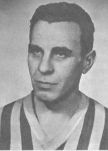 Hámori László