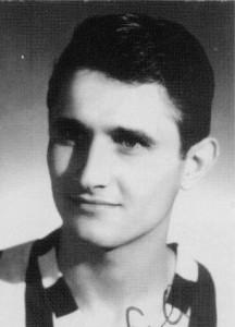Perecsi Tibor